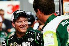 NASCAR - Quicken Loans 400