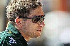Formel 1 - Schon immer f�r Flugzeuge und Hubschrauber interessiert: Petrov bei Farnborough Airshow
