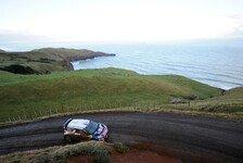 WRC - Keinen Fu� vom Gaspedal: Citroen: Teaminternes Duell um den Sieg