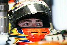 Formel 1 - Di Resta: Keine Angst vor Problemen