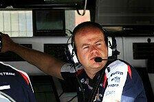 Formel 1 - Gutes Basispaket: Gillan: Fokus auf Silverstone