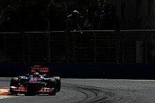 Formel 1 - London calling!: Videos - Die gro�e London GP Vorschau