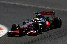 Formel 1 - Nichts falsch gemacht: Keine Strafe f�r Hamilton
