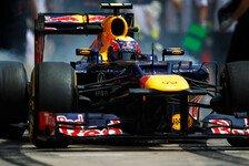 Formel 1 - Webber: Ferrari ist im Rennen stark