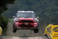 WRC - Deutschland, Frankreich und Spanien auf dem Zettel: Prodrive nicht in Gro�britannien am Start