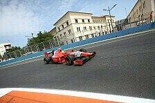 GP2 - Eines meiner besten �berholman�ver: Luiz Razia
