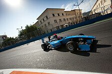GP3 - Im Juni auf dem Circuit de Ricardo Tormo: Valencia j�ngster Zugewinn zum Rennkalender