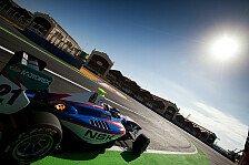 GP3 - Ab Silverstone im Cockpit: Jenzer verst�rkt sich mit Regalia