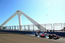 Formel 1 - Valencia-Pace l�cherlich schnell: Hamilton: Vettel k�nnte ab jetzt dominieren