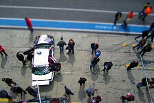 VLN - Hautnah beim Langstreckenklassiker: Video - 24 Stunden mit BMW Team Schubert