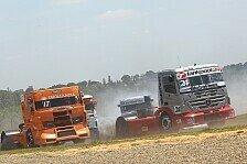 Mehr Motorsport - Der erste Crash