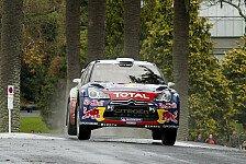 Games - Unterwegs in Spanien: Video - WRC 3 - Gameplay-Trailer