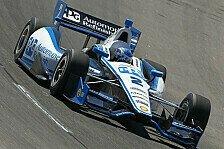 IndyCar - Auch Legge hofft noch: Briscoe weiter auf Cockpitsuche