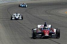 IndyCar - Sebring als Schauplatz: Daly testet f�r A.J. Foyt Racing