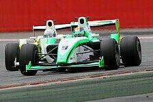 Formel 2 - Marinescu gewinnt zweites Rennen