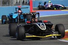 GP3 - Maximale Attacke: Nach Platz zwei in Valencia: Abt will angreifen