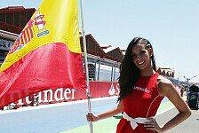 Formel 1 - Valencia vs. Barcelona: Metropolen zanken um Spanien Grand Prix