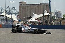 Formel 1 - Rennleitung greift nach Kollisionen hart durch: Strafen f�r Kobayashi & Vergne