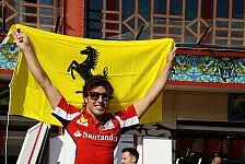 Formel 1 - Ph�nomenal, hervorstechend und �berragend: Blog - Schluss mit der nervigen Lobhudelei