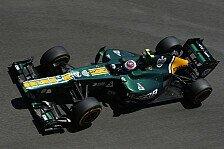 Formel 1 - Caterham will Toro Rosso guten Kampf liefern
