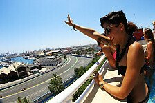 Formel 1 - Auch Indien-R�ckkehr unsicher: Weiter keine Einigung in Valencia