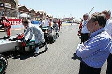 Formel 1 - Todt holt zum Verteidigungs-Rundumschlag aus