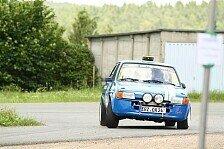 Mehr Rallyes - Rallye Osterburg