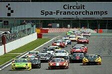 Mehr Sportwagen - Chaos bei den Sportwagen
