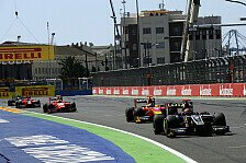 GP2 - Pirelli stellt Teams f�nften Satz: Ab Silverstone mehr Reifen
