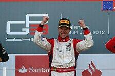 GP3 - Bilder: Valencia - 5. & 6. Lauf