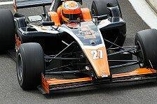 Formel 2 - Perfekte Runde zum Schluss: Pole Position f�r Pommer