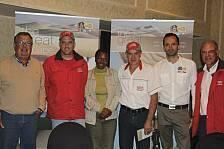 Dakar Rallye - Südafrikas Leidenschaft für die Dakar