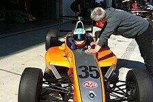 Mehr Motorsport - Austria Formel Renault Cup: Vier mit Doppelsieg auf Eurospeedway