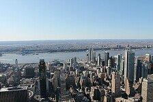 Formel 1 - F1 hat Geld in New-Jersey-Projekt gepumpt: Ecclestone: Entweder New York oder Long Beach