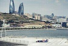 Formel 1 - Wenig Zuspruch f�r neuen Grand Prix: MSM-User einig: Traditionsstrecken statt Baku!