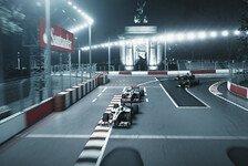 Formel 1 - Von den Zuschauern beeindruckt: London: Ecclestone bevorzugt das Zentrum