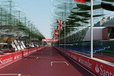 Formel 1 - Schwieriger als die Olympischen Spiele: GP in London: Hill sieht Vor- und Nachteile