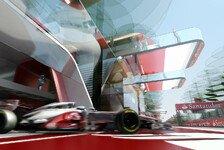 Formel 1 - Zuschlag f�r West Ham United?: London-Rennen: Nicht im Olympiastadion