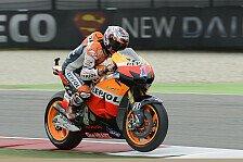 MotoGP - Wollen nicht so auf Lorenzo aufholen: Stoner hielt sich in Assen nicht f�r siegf�hig