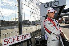 DTM - Meister der Konsole: Video - Mario Kart-Lehrstunde mit Timo Scheider