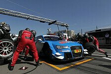 DTM - Albuquerque will am Norisring in Q3