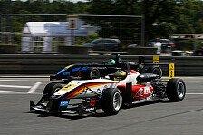 F3 Euro Series - Ein Sieg fehlt noch: M�ller fiebert Finale entgegen