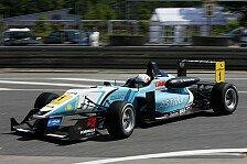 F3 Euro Series - Vermeidbare Kollisionen: Juncadella vom Rennen ausgeschlossen
