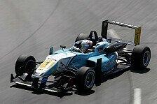 F3 Euro Series - Masters of Formula 3: Daniel Juncadella triumphiert