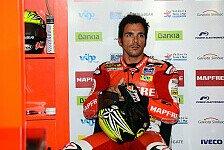 MotoGP - Gastauftritt in Laguna Seca: Elias springt f�r Barbera ein