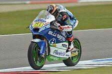 MotoGP - Einladung von Avintia: Simon testet CRT-Bike