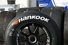 Formel 1 - Was passiert, wenn Pirelli den Stecker zieht?: Hankook: Derzeit keine Pl�ne f�r F1-Einstieg