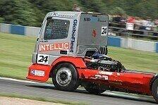 Mehr Motorsport - Was gibt's Sch�neres?: Ellen Lohr