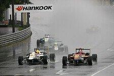 F3 Euro Series - Schnell, aber gl�cklos: M�cke Motorsport mit Sieger-Speed in N�rnberg
