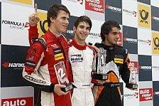 F3 Euro Series - Bilder: Norisring - 10.-12. Lauf